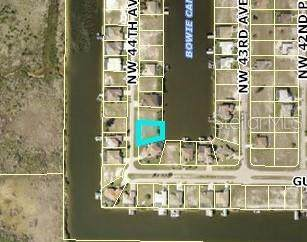 1607 NW 44TH Avenue, Cape Coral, FL 33993 (MLS #C7434752) :: Griffin Group