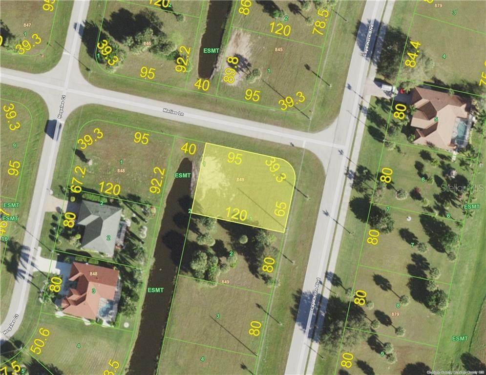 16341 Cape Horn Boulevard - Photo 1