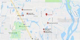 1031 San Cristobal Avenue, Punta Gorda, FL 33983 (MLS #C7434822) :: Prestige Home Realty