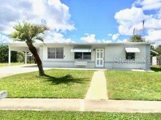 5539 Grobe Street, North Port, FL 34287 (MLS #C7434969) :: Griffin Group