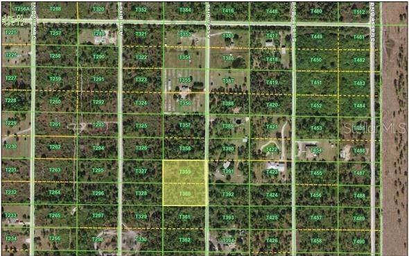 7107 Acorn Boulevard, Punta Gorda, FL 33982 (MLS #C7435044) :: Pepine Realty