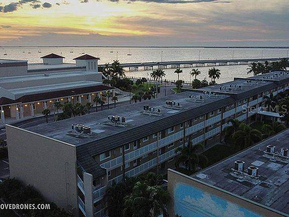 150 Harborside Avenue #308, Punta Gorda, FL 33950 (MLS #C7435058) :: Premier Home Experts