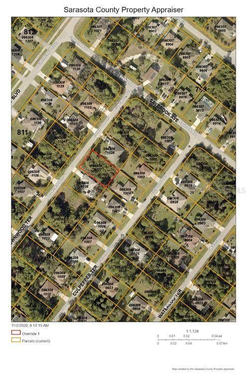 Brownwood Terrace, North Port, FL 34286 (MLS #C7435135) :: Pepine Realty