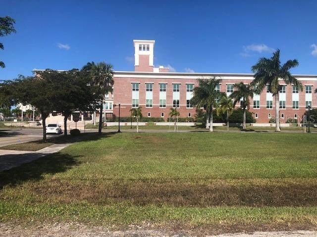 307 1/2 Marion Avenue, Punta Gorda, FL 33950 (MLS #C7435772) :: Delgado Home Team at Keller Williams