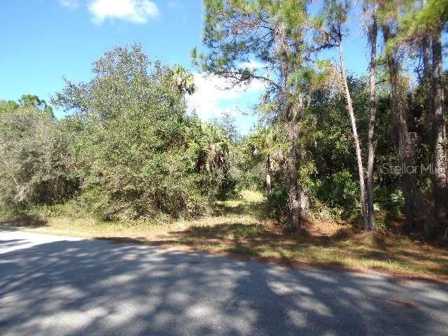 Mikado Road, North Port, FL 34288 (MLS #C7435846) :: Pristine Properties