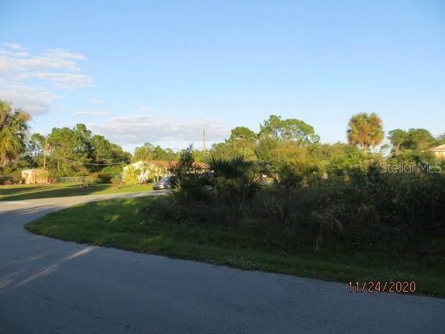 11391 Pampas Street, Punta Gorda, FL 33955 (MLS #C7435887) :: Armel Real Estate