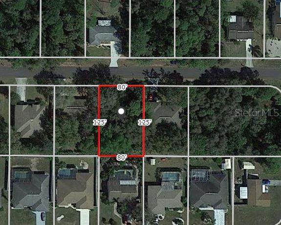 18451 Morrisson Avenue, Port Charlotte, FL 33948 (MLS #C7436187) :: Cartwright Realty
