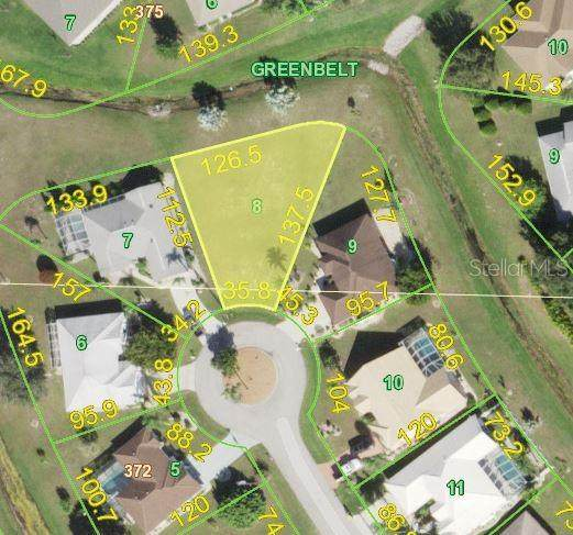 7300 Powder Puff, Punta Gorda, FL 33955 (MLS #C7436505) :: Positive Edge Real Estate