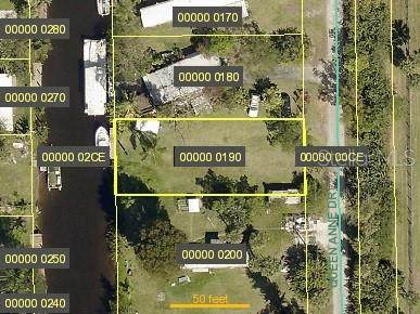 2263 Queen Anne Drive, Fort Myers, FL 33905 (MLS #C7436771) :: Griffin Group