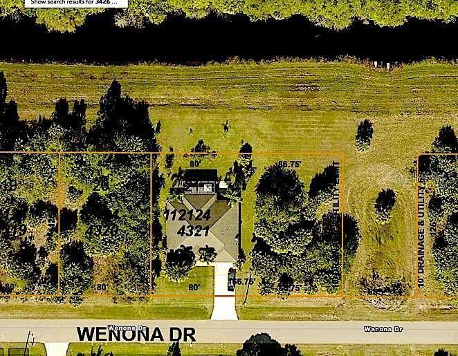 3426 Wenona Drive - Photo 1