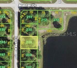 13 Reef Court, Placida, FL 33946 (MLS #C7437194) :: Premier Home Experts
