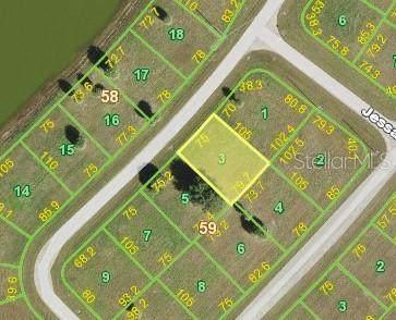 32 Carnation Drive, Placida, FL 33946 (MLS #C7437196) :: Premier Home Experts