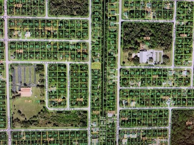 396 Venango Street, Port Charlotte, FL 33954 (MLS #C7437351) :: Griffin Group