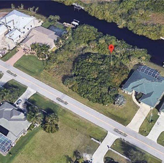 17304 Ohara Drive, Port Charlotte, FL 33948 (MLS #C7437491) :: Your Florida House Team