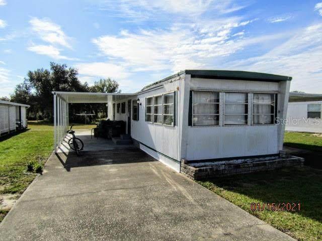 Lake Wales, FL 33898 :: Sarasota Home Specialists