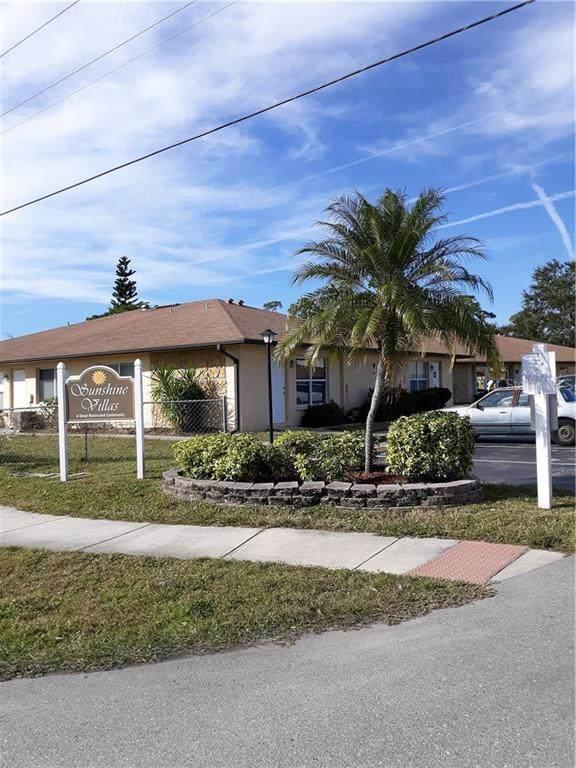 21150 Gertrude Avenue #5, Port Charlotte, FL 33952 (MLS #C7437551) :: Rabell Realty Group