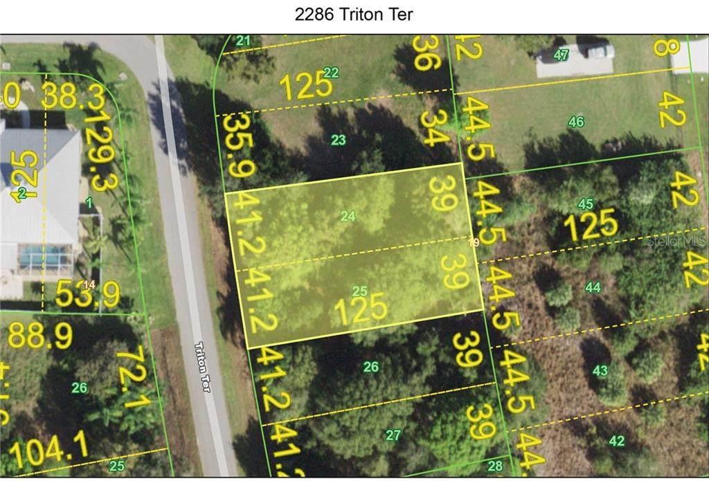 2286 Triton Terrace - Photo 1
