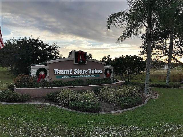 17211 Nile Court, Punta Gorda, FL 33955 (MLS #C7437734) :: Team Buky