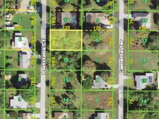 2720 Poinciana Court, Punta Gorda, FL 33950 (MLS #C7437786) :: Everlane Realty