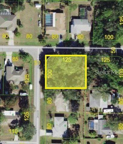 1111 Aletha Avenue, Port Charlotte, FL 33948 (MLS #C7437898) :: Homepride Realty Services