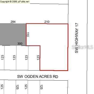 12193 Highway 17, Arcadia, FL 34269 (MLS #C7437902) :: Homepride Realty Services