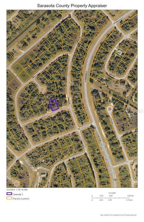 Worrell Lane, North Port, FL 34288 (MLS #C7438158) :: BuySellLiveFlorida.com
