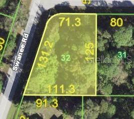 23343 Corinne Avenue, Port Charlotte, FL 33980 (MLS #C7438442) :: Sarasota Property Group at NextHome Excellence