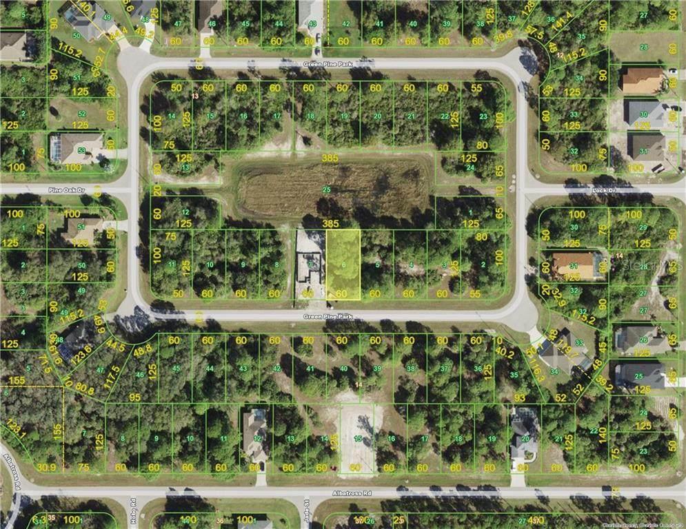 165 Green Pine Park - Photo 1