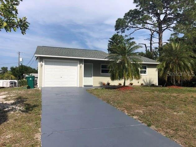 7330 Ellis Lane, Port Charlotte, FL 33981 (MLS #C7439102) :: Realty One Group Skyline / The Rose Team
