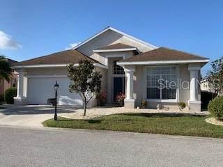 24059 Buckingham Way, Port Charlotte, FL 33980 (MLS #C7439363) :: Delgado Home Team at Keller Williams