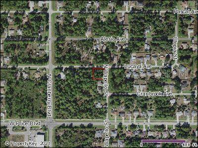 N Wapello Street, North Port, FL 34286 (MLS #C7439482) :: Prestige Home Realty
