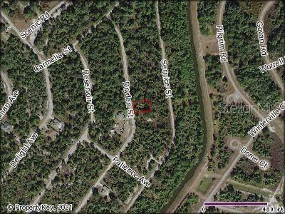 Dryden Street, North Port, FL 34288 (MLS #C7439517) :: Griffin Group