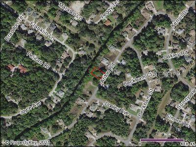 Ariton Road, North Port, FL 34288 (MLS #C7439527) :: Pepine Realty