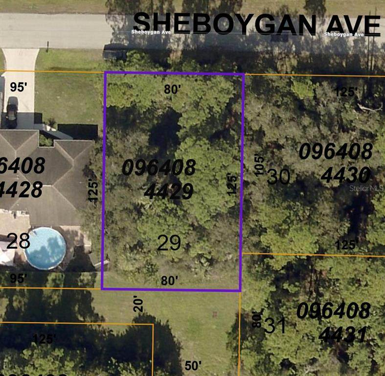 0 Sheboygan Avenue - Photo 1