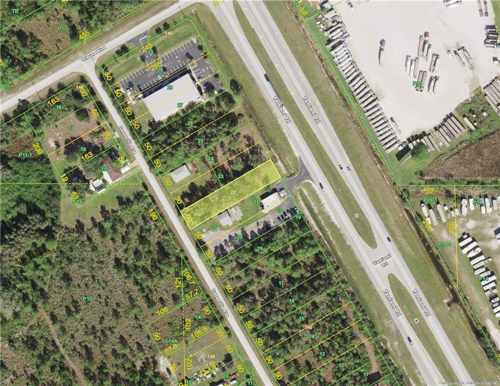 12195 Tamiami Trail - Photo 1