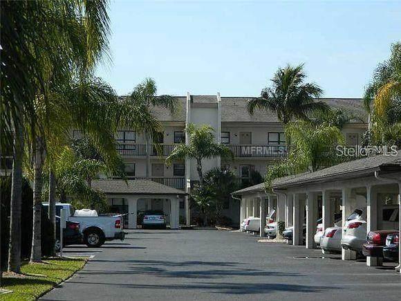 315 Coldeway Drive F11, Punta Gorda, FL 33950 (MLS #C7440219) :: The Brenda Wade Team