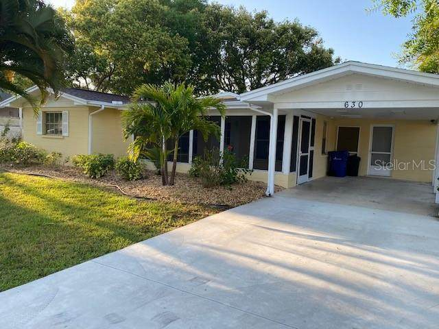 630 Seminole Drive - Photo 1