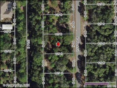 Basket Street, North Port, FL 34288 (MLS #C7440873) :: Griffin Group