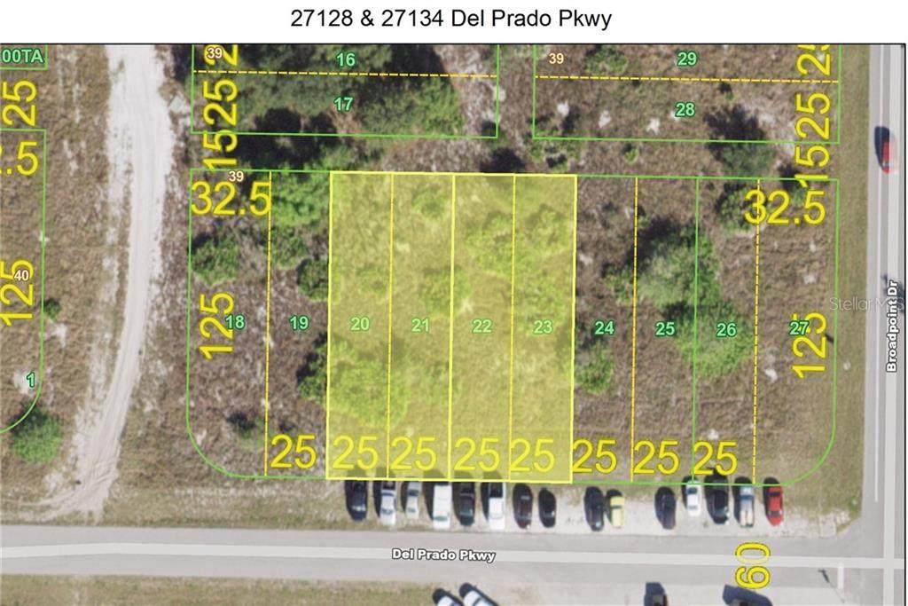 27128 & 27134 Del Prado Parkway - Photo 1