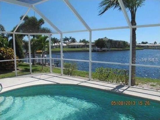 605 Eleuthera Drive, Punta Gorda, FL 33950 (MLS #C7440932) :: Bridge Realty Group