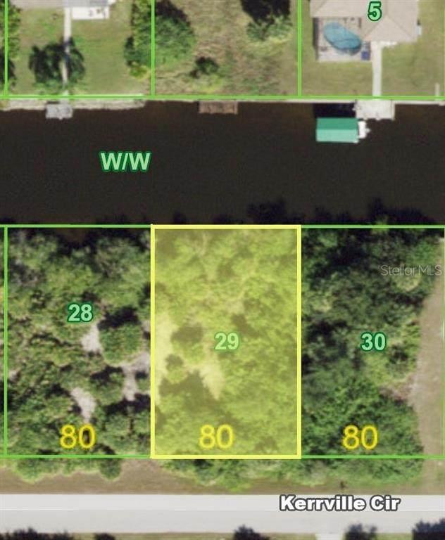 18270 Kerrville Circle, Port Charlotte, FL 33948 (MLS #C7441134) :: Armel Real Estate