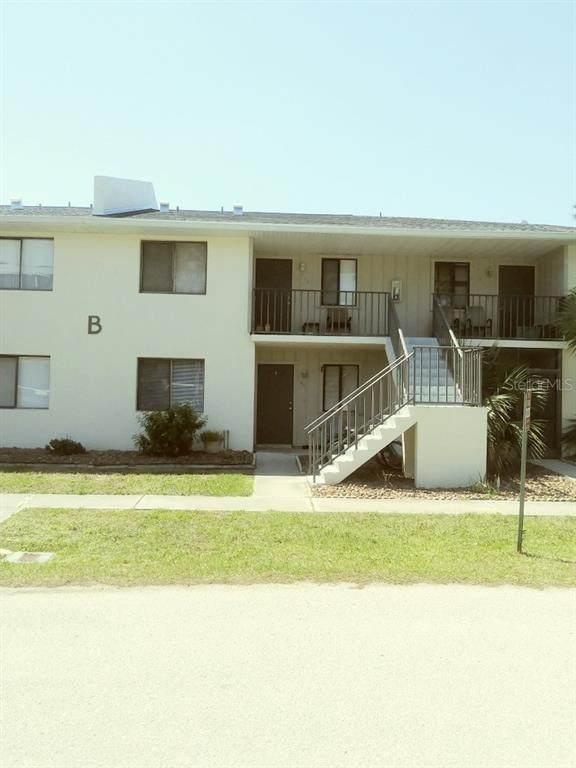 22523 Westchester Boulevard B103, Port Charlotte, FL 33980 (MLS #C7441250) :: RE/MAX Marketing Specialists