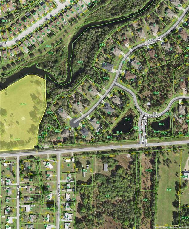 Jones Loop Road, Punta Gorda, FL 33950 (MLS #C7441264) :: RE/MAX Marketing Specialists