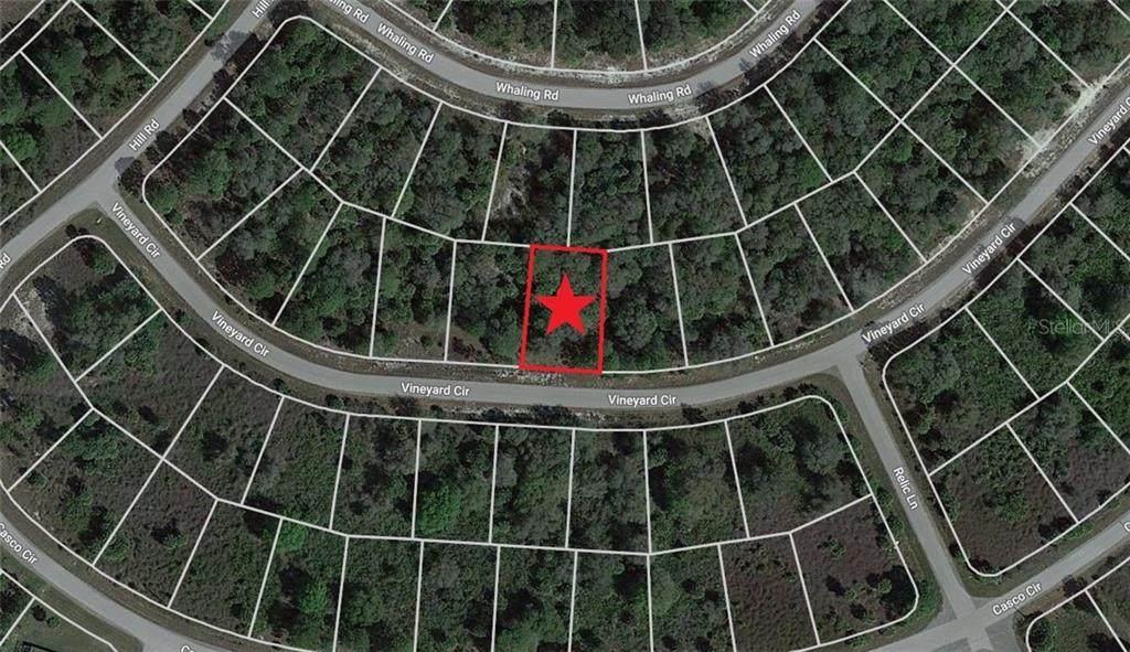 Lot 26 Vineyard Circle - Photo 1