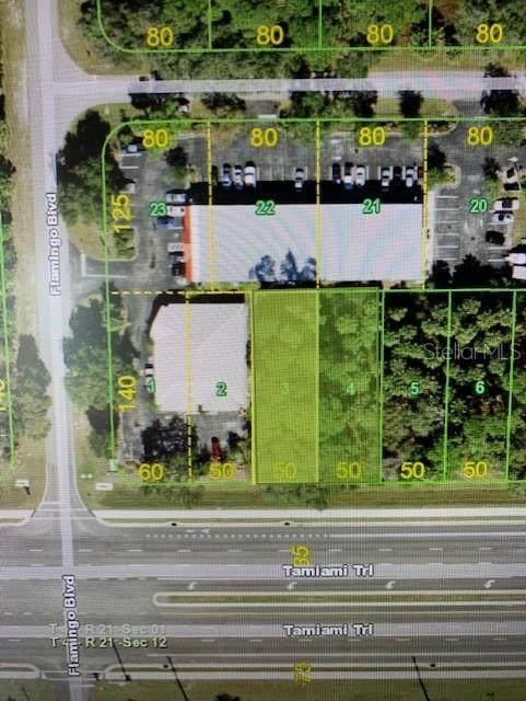 754 & 756 Tamiami Trail, Port Charlotte, FL 33953 (MLS #C7441460) :: Premium Properties Real Estate Services