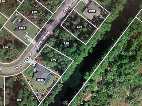 Athena Terrace, North Port, FL 34286 (MLS #C7441688) :: Armel Real Estate