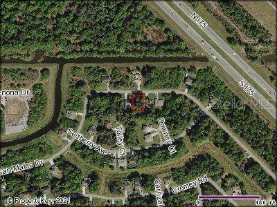 N San Mateo Drive, North Port, FL 34288 (MLS #C7442033) :: The Kardosh Team