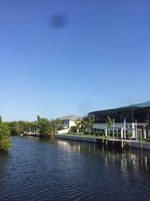 24229 Blackbeard Boulevard, Punta Gorda, FL 33955 (MLS #C7442173) :: The Kardosh Team