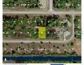 12260 Clarendon Avenue, Port Charlotte, FL 33981 (MLS #C7442268) :: Rabell Realty Group