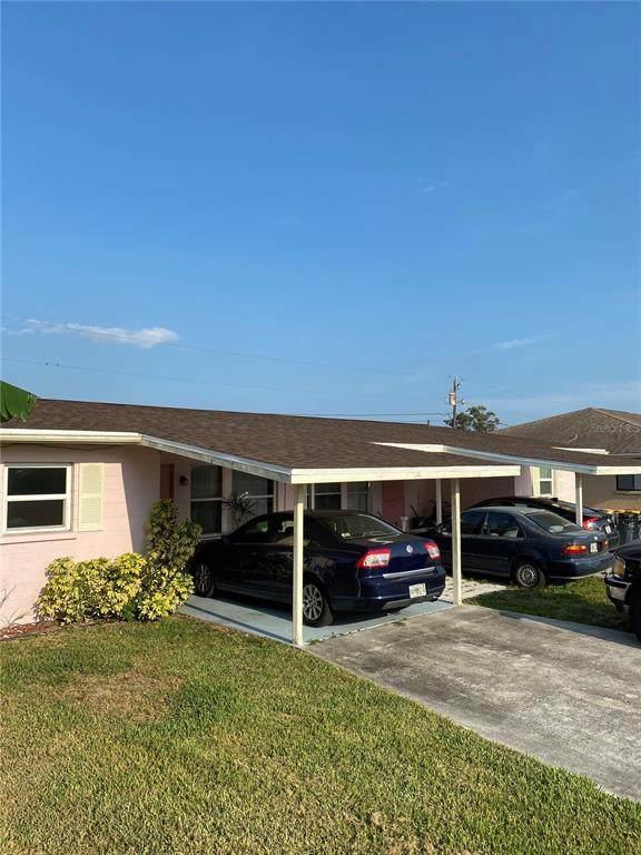 129 Granada Boulevard, North Port, FL 34287 (MLS #C7442655) :: The Kardosh Team